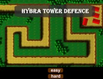 Hybra Tower Defense Hacked