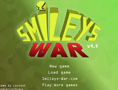 Smileys War Hacked
