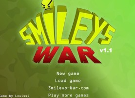 smileys war