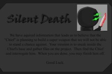 Silent Death Hacked