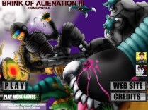 Brink of Alienation3 – Homeworld Hacked