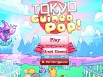 Tokyo Guinea Pop