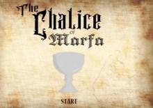The Chalice of Marfa