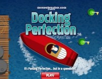 Docking Perfection