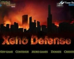 xeno defese