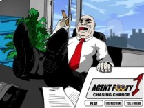 Agent Footy Hacked