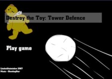 Destroy the Toy Hacked