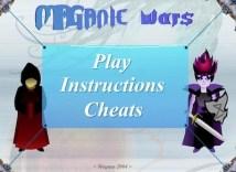 Magic Wars Hacked