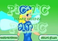 Picnic Panic Tower Defense Hacked