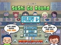 Sushi Go Round Hacked