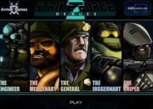 Strike Force Heroes 2 Hacked