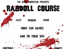 Ragdoll Course