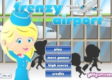 Frenzy Airport (1st Version)