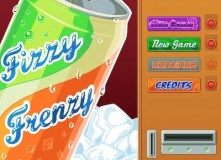Fizzy Frenzy