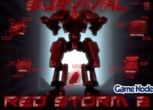 Red Strom 2 (A Survival Game)