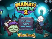 Headless Zombies 2
