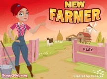 New Farmer