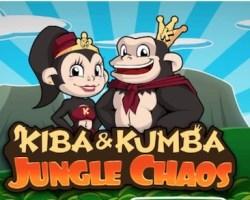kiba kumba jungle chaos