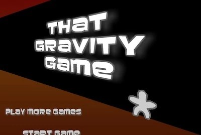 That Gravity Game
