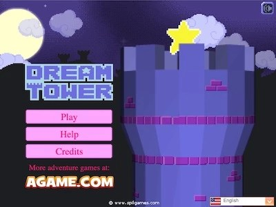 dream tower