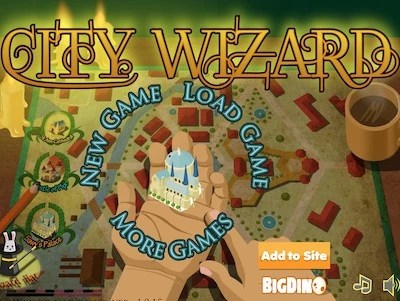 city wizard