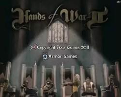 hands of the war 2
