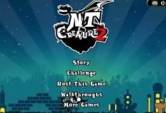 NT Creature 2