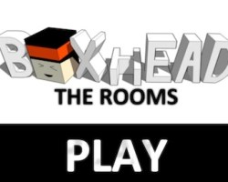 Boxhead the rooms