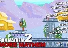 Gun Mayhem 2nd Version
