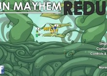 Gun Mayhem Redux 3rd Version