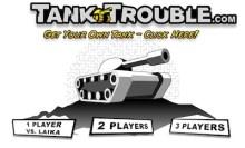 Tank Trouble 4 (v4.0)