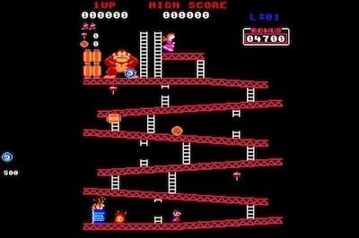Donkey Kong Unblocked