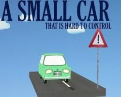 A Small Car 1