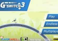 G-Switch 3 Running Game