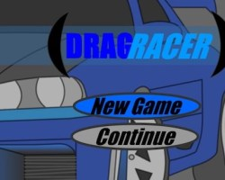 drag racer 1