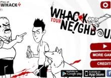 Whack Your Neighbor