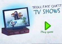 Trollface Quest TV Shows