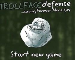 trollface defense
