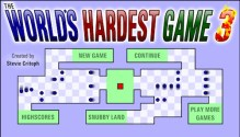 Worlds Hardest Game: Version 3