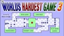 Worlds Hardest Game: Version 3
