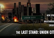 The Last Stand Union City 11