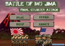 Battle of IWO Jima: The Final Counter Attack