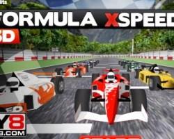 formula xpeed 3d
