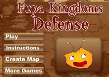 Fuda Kingdom Defense