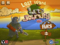 Let's Journey 2 Lost Island