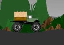 The Trooper Truck