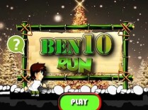 Ben 10 Run Adventure