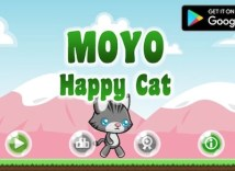 Moyo Happy Cat
