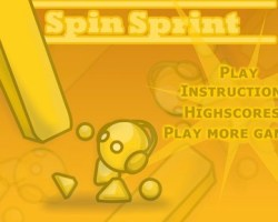 spin sprint