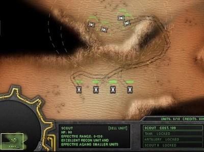 Steam of War - TechGrapple Games
